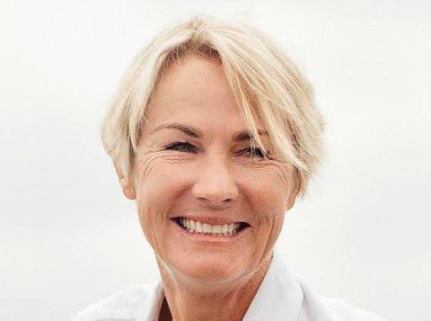 NY STYRELEDER: Elisabeth Grieg blir ny styreleder i Norled AS. Foto: Anne Valeur