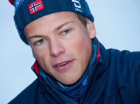 Johannes Høstflot Klæbo er svært populær blant norske TV-seere. Foto: Lise Åserud, NTB scanpix/ANB