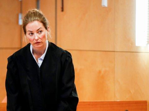 Ida Andenæs forsvarer Gaute Drevdal i saken som starter i lagmannsretten tirsdag.