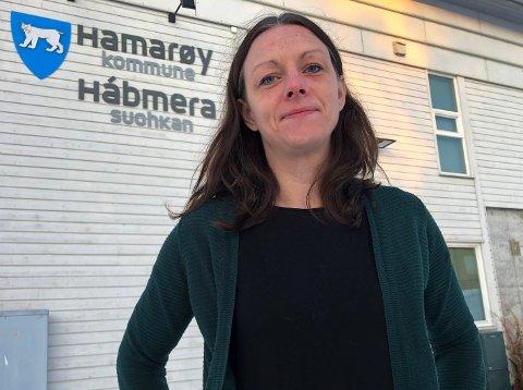 Hva skjer videre? Jeg regner egentlig med at vi lander på å videreføre vår lokale forskrift, sier ordfører Britt Kristoffersen i Hamarøy.