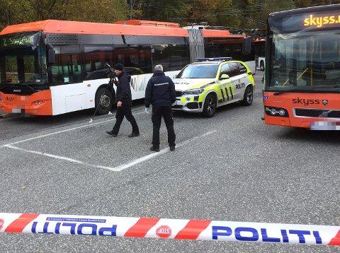 Bussjåføren (65) ble alvorlig skadet etter å ha blitt angrepet på Birkelundstoppen.