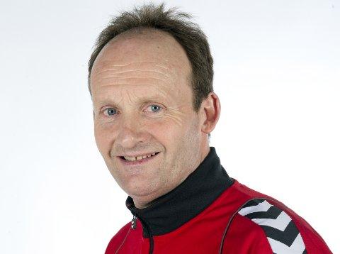 Offsiden-spaltist og tidligere Brann-spiller, Kjell-Rune «Kjellien» Pedersen.