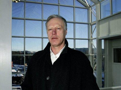 Tom Hagen, som opprinnelig er fra Gran, skal ha møtt sivilt politi kort tid etter at kona Anne-Elisabeth Falkevik Hagen forsvant.