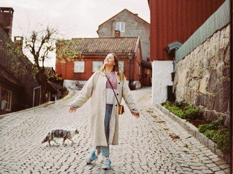 HJEMMEFERIE: Nordmenn ferierer helst hjemme i år, viser en ny undersøkelse.