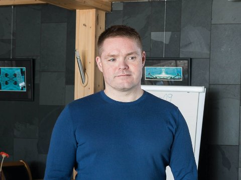EIER: Rune Ulvang-selskapet Ulven Investment er slått konkurs.