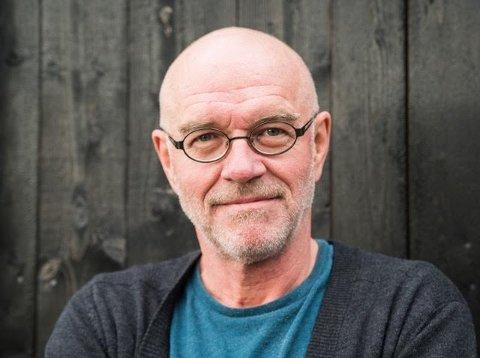 I GOD BEHOLD: En knapp uke etter hjerteinfarktet, er Martin Eilertsen absolutt på bedringens vei etter operasjonen. - Formen er upåklagelig tatt i betraktning hva som skjedde, sier Eilertsen.