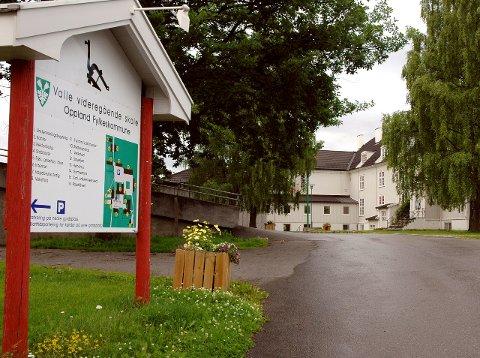Illustrasjonsfoto: Lena/Valle videregående skole.
