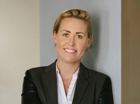 Birgitte Konstanse Skjefstad starter nå opp i ny jobb som Head of HR and Recruitment hos Freyr Battery.