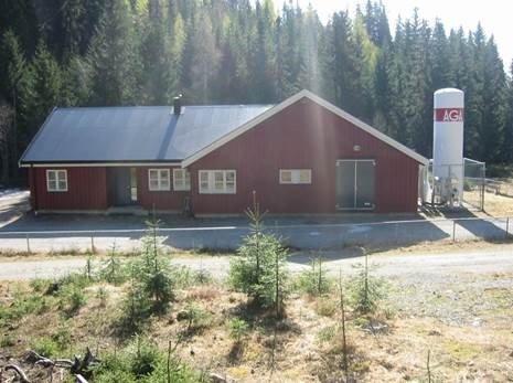 Eidsvoll vannverk: Vannet i Eidsvoll friskmeldes.