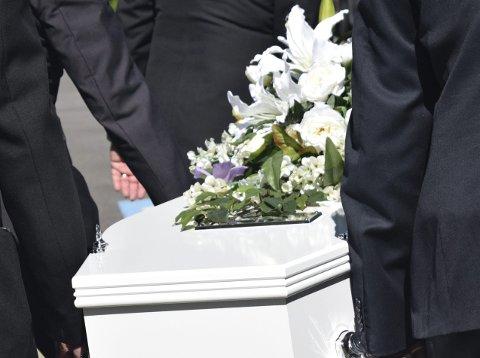 KOSTNADER: Røyken og Hurum hadde utgifter tilsvarende 4,9 millioner kroner til gravplassforvaltningen i løpet av fjoråret. (Illustrasjonsfoto)