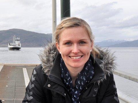 NEKTAR Å AVLYSA: Det meste av kulturarrangement og andre samlingar blir avlyste i tida framover. Påskebasaren i Jøsenfjorden blir i staden digital, har Bente Tednes Gjil og dei andre arrangørane bestemt.