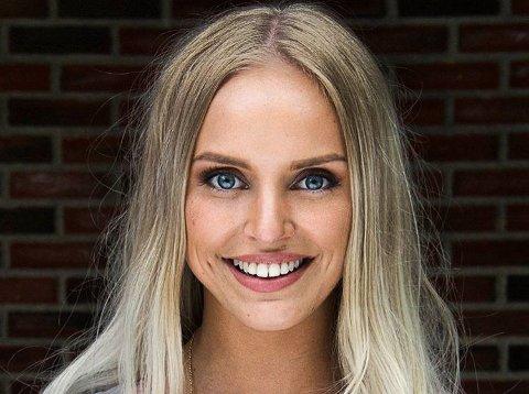 Andresen Bø har sett seg lei av at ryktet omkring dagens Miss Norway-konkurranse henger igjen fra den tidligere skjønnhetskonkurransen «Frk. Norge.»