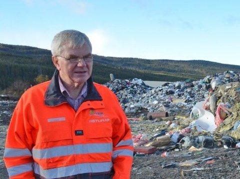 -Denne ulykken berører oss alle, sier Eivind Berg hos VKR.