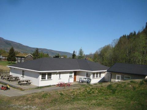 Kommunedirektøren i Saltdal foreslår å legge ned Saltnes barnehage.