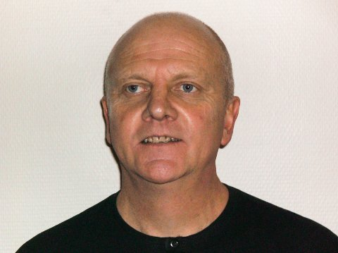 Helge Brosdal Svendsen.