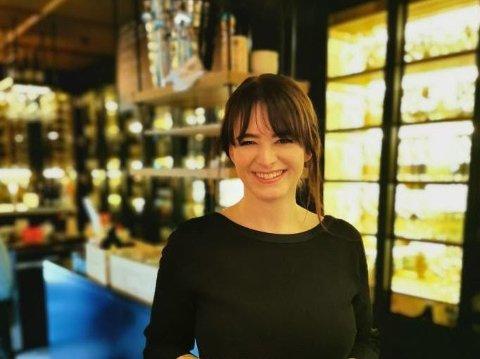 MANGE OVERRASKINGAR: – Vinmonopolet sitt mai-slepp inneheld mange nye bekjentskap som det er verd å teste, meiner vår vinekspert, Christina Mari Helle.