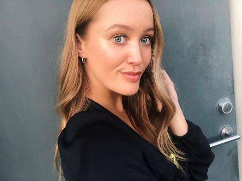 Nora Wold har et mål om å sette ny norsk rekord på Sentralidrettanlegget fredag. Det kan bli årets siste løp for FIF-utøveren.