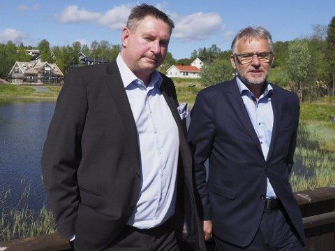 Ordfører Rune Edvardsen (AP) i Narvik tjener mest av ordførerne i vårt område med nesten en million kroner i året i lønn. Ordfører i Ballangen Per Kristian Arntzen (Sp) har en årslønn på 742.900 kroner.