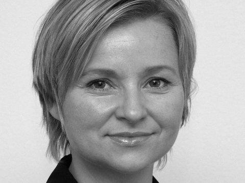 Astrid Liland er beredskapssjef i Direktoratet for strålevern og atomsikkerhet (DSA).