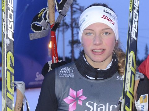 Nummer 9: Anna Grøntjernet