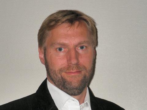 Svv: Henning Harsem i Statens vegvesen opplyser at alle førarprøvar er kansellert ut mai. foto: privat