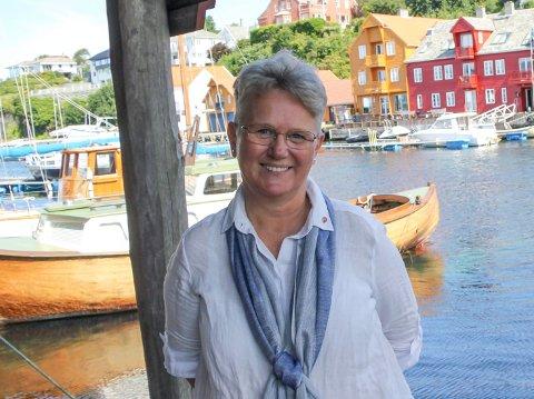 KANDIDATEN: Tove Elsie Madland er Arbeiderpartiets 3. kandidat på stortingslista. Resultatene fra de siste meningsmålingene tyder på at hun er på vei til Oslo etter valget.