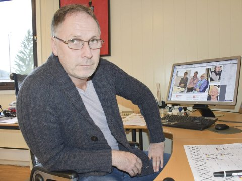 Ønsker svar: - Vi har nå lagt ut en spørreundersøkelse på våre nettsider. Her ønsker vi at leserne skal dele sine metoo-historier. Undersøkelsen er selvfølgelig helt anonym, sier Indres redaktør Arne Henrik Vestreng.