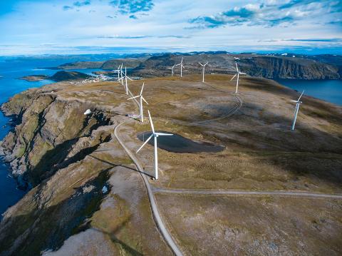Formannskapet i Alstahaug bestemte mot en stemme for å støtte Helgeland Kraft Vannkraft i en mulig overtakelse av operatørselskapet for utbyggingen av vindkraft i Øyfjellet.