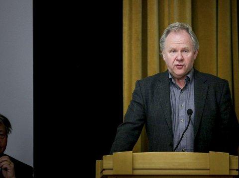 Runar Gravdal (Ap) klatret fra sisteplass med personstemmene og sikret seg en plass i kommunestyret for Arbeiderpartiet.