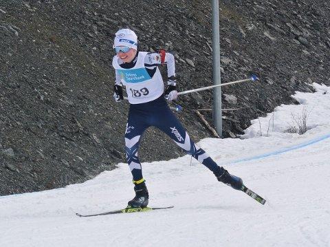 Jørgen Nordhagen hevder seg helt i norgestoppen i hele fire idrettsgrener. I helgen vant han både sprint og normalprogrammet i 15-årsklassen under hovedlandsrennet i skiskyting.