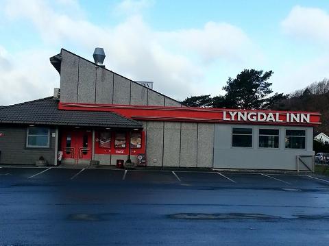 2018: Lyngdal Inn hadde et resultat før skatt på kroner 40 000, for 2018.