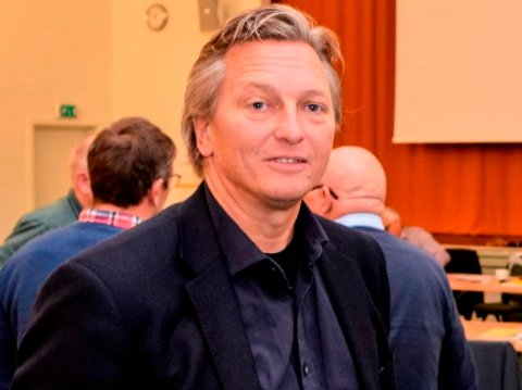 SØKER: Jarle Snekkestad, tidligere rådmann i Nordre Land gjennom 12 år, er en av fem søkere til stillingen som utviklingsleder i Gjøvikregionen.