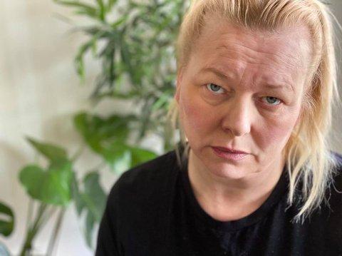 KORONARAMMET: Kulturprodusent Ragnhild Lunds selskap gikk dukken på grunn av koronarestriksjonene. FOTO: PRIVAT
