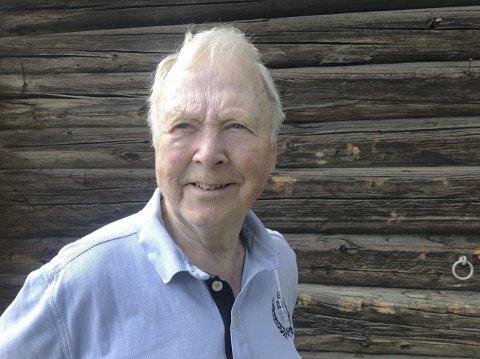Berømmer: Innsender Arne Ellingsberg berømmer det offentlige helsevesenet og reflekterer samtidig rundt valgkampen vi nå er midt inne i.