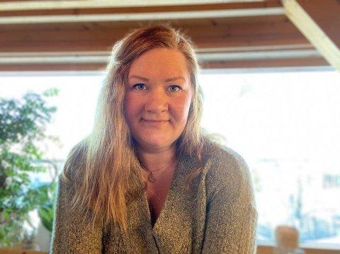 KRAFTIG KRITIKK: Fylkesleder i SV Innlandet, Anne Lise Fredlund mener at skolene bør stenge døra for partiet Alliansen når høstens skoledebatter i Innlandet skal gå av stabelen.