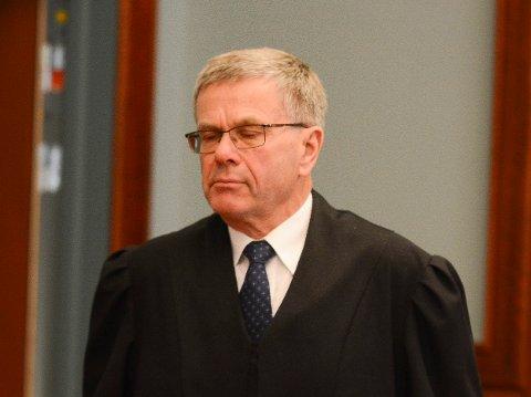 Forsvarer Arne Lie mener tiltalte ikke kan dømmes.