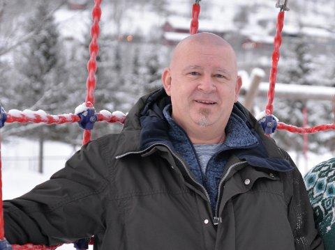Frank Westgård blir ny leder for Fritidstjenesten i Rana kommune.