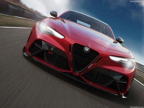 I FARE: Alfa Romeo er en sterk og viktig merkevare for Stellantis, men også ett av de merkene som sliter økonomisk. Det må de få orden på om de skal overleve