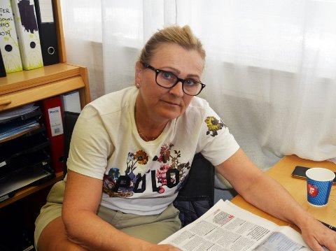 UROA: Rita Navarsete reagerer på korleis støttekontaktordninga har slått ut, og vil ha fleire politikarar med på å sjå etter nye moglegheiter.