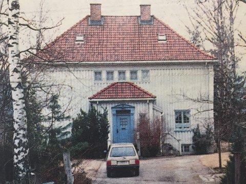 Prisene øker: Det er kamp om eiendommene på Notodden. To ganger i det siste har to hus blitt solgt til 300.000 over takst.