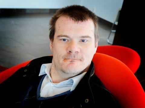Kristian Erling Sommerseth