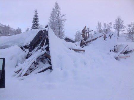 Gjensidige vil være strengere denne vinteren enn i forrige, advarer forsikringsselskapet.