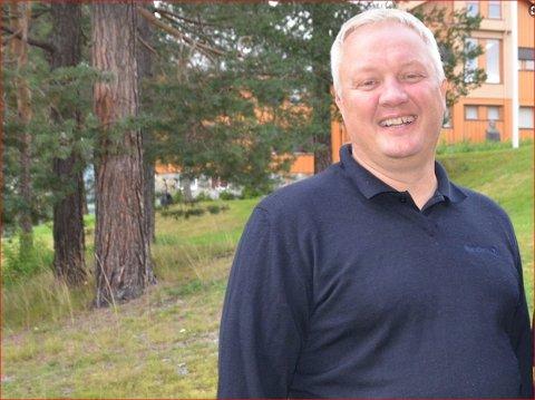 Må snu: Valdres må snu trenden, seier ordførar Odd Erik Holden.