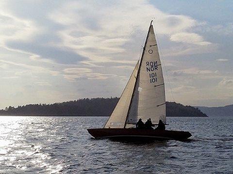 TRENINGSREGATTA: Onsdag arrangerer Soon Seilforening en treningsregatta som er åpen for alle for å rekruttere nye deltakere til seilsporten.