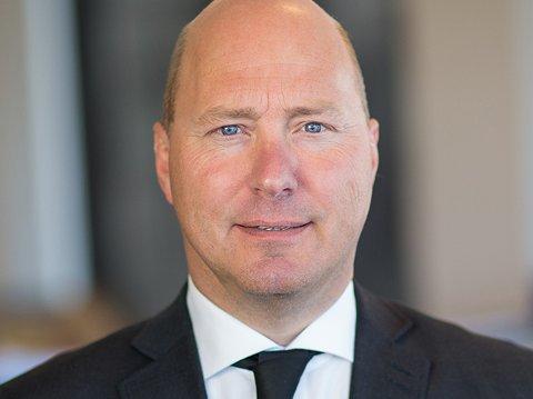 ADVOKAT: Sandefjord-mannen Bjørn-Olav Johansen er advokat og partner i Bjørn-Olav Johansen Deloitte Advokatfirma AS i Tønsberg.