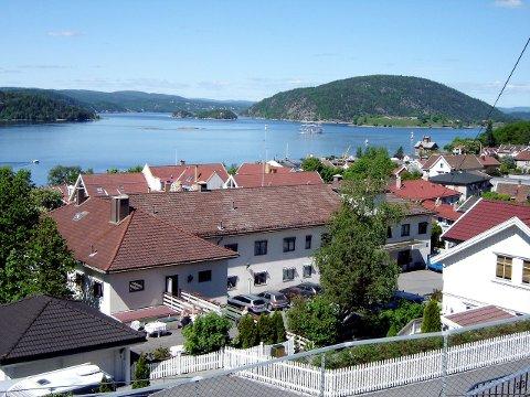Gamle Drøbak føde- og sykestue ble solgt fra Sunnaas sykehus for 22 millioner kroner.
