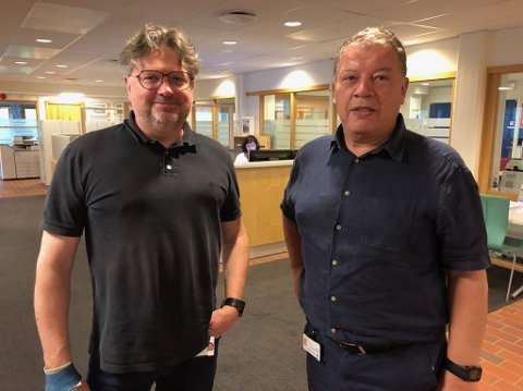 Haktor Slåke snakker ut om perioden som ordfører i Frogn kommune. I intervjuet kommer han også med kritikk til rådmann Harald Hermansen.