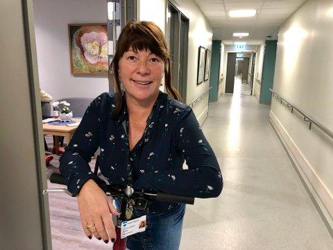 Lise Brattfjord