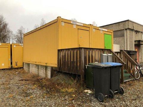 Boliger: Dette er hva Rakkestad kommune har å tilby mennesker som trenger akuttbolig.