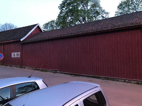 Utsikten Frogn kommune vil tilby ROP pasientene